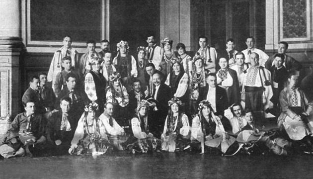 Сьогодні – 144-та річниця від дня народження видатного українського композитора Олександра Кошиця