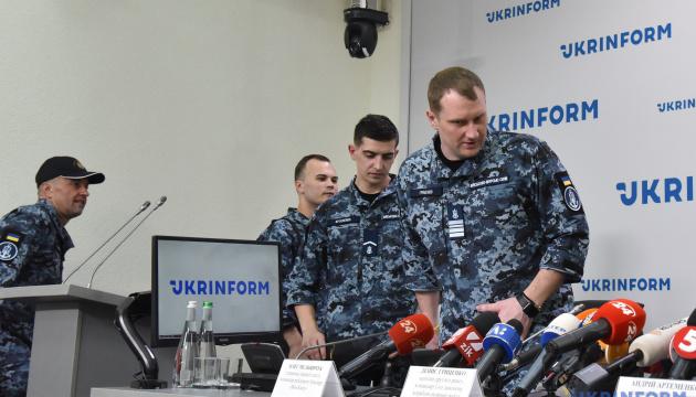 Росія не забороняла в'їзд 24 українським морякам — Полозов