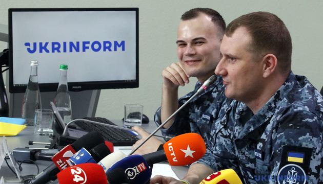 Морський трибунал не вимагав від РФ припинити слідство, тому адвокати досі працюють - Гриценко