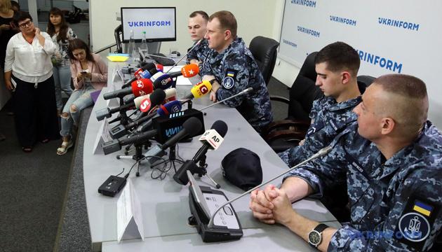 Усім звільненим українським морякам придбали квартири