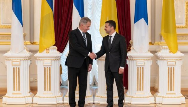 Ukraine insists Normandy format meeting be held in September - Zelensky