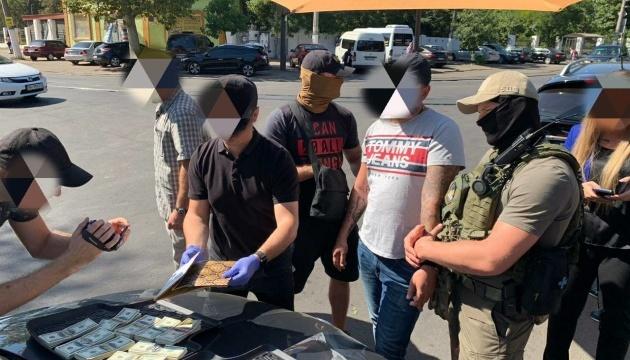 НАБУ повідомило про підозру керівнику Служби автомобільних доріг Миколаївщини