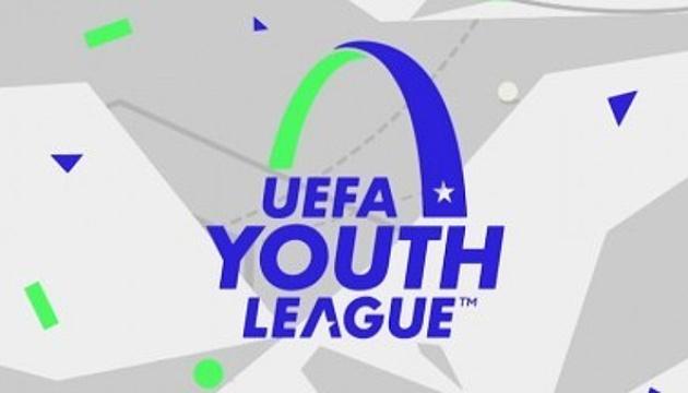 Юнацька ліга УЄФА: київське
