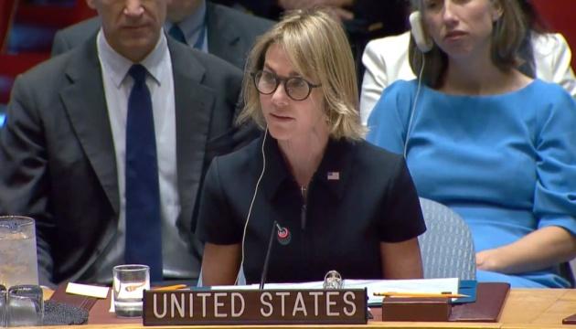Нова представниця США при ООН: Світові необхідне сильне лідерство Америки