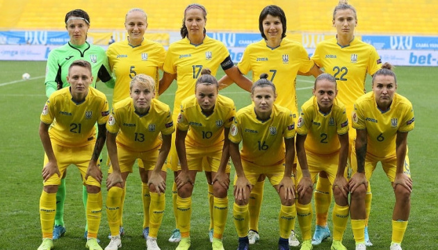 ФІФА збільшила кількість учасників фінального турніру ЧС-2023 серед жінок