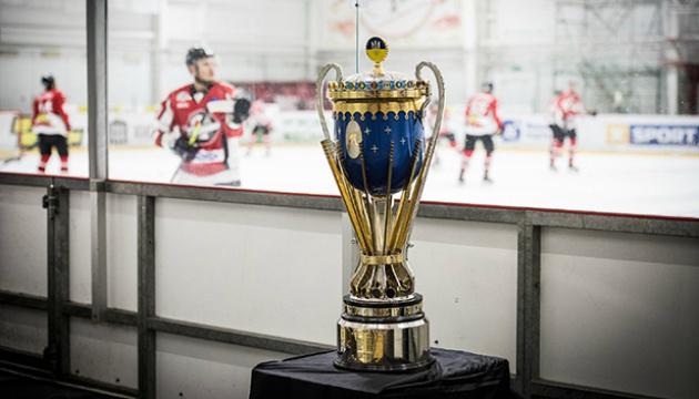 Завтра стартує 28-й чемпіонат України з хокею серед чоловіків