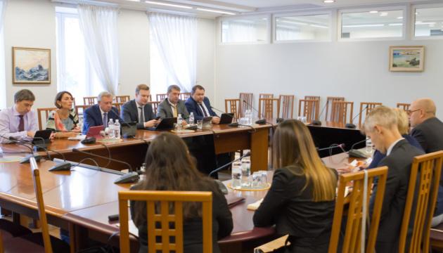 НБУ та МВФ розпочали роботу над новою програмою співпраці