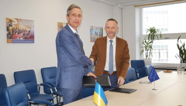 Державний центр кіберзахисту захищатиме інформацію на виборах спільно з IFES