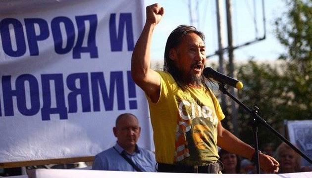 Удмуртский ученый, якутский шаман и бурятские выборы. Как протестует Россия