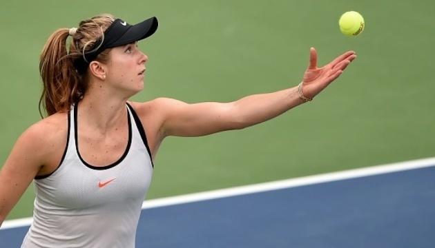 Світоліна поступилася Младенович у чвертьфіналі турніру WTA в Китаї