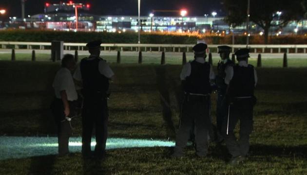 У аеропорту Хітроу затримали екоактивістів, які запустили дрон
