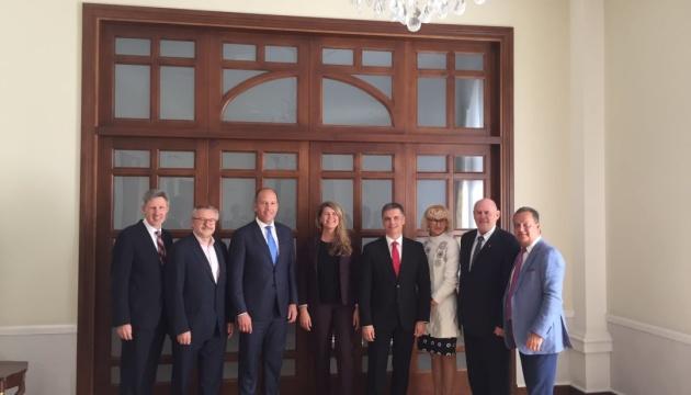 Підтримка організацій закордонних українців є одним з важливих пріоритетів МЗС – Пристайко