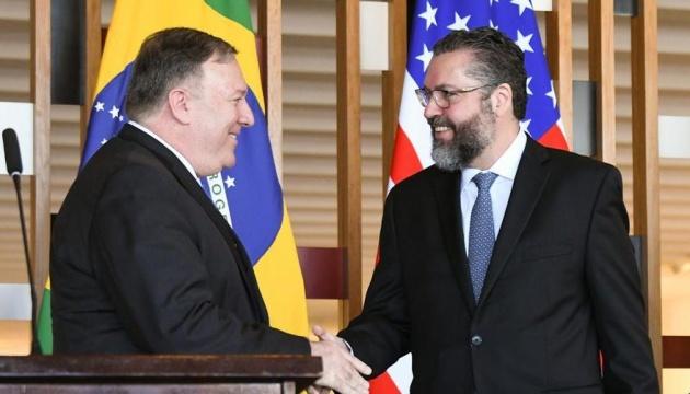 США і Бразилія вкладуть $100 мільйонів у збереження амазонських лісів