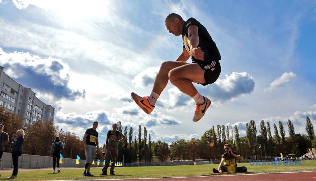 Національні «Ігри нескорених» переносять зі столиці у Черкаси