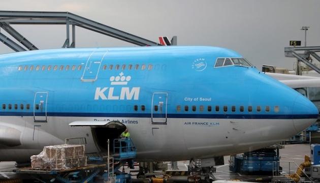 Профсоюз авиакомпании KLM готовит забастовку в Амстердаме