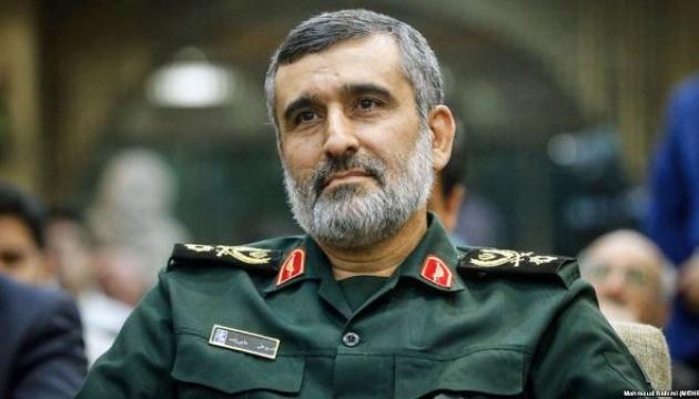 Іран погрожує можливістю ракетного удару по військових об'єктах США