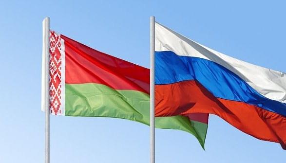 Росія і Білорусь планують створити конфедеративну державу до 2022 року - ЗМІ