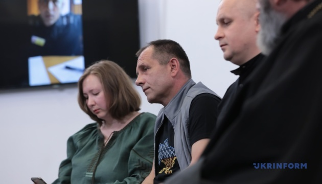 Електрошокер і мокра наволочка: Балух розповів про тортури у в'язницях РФ