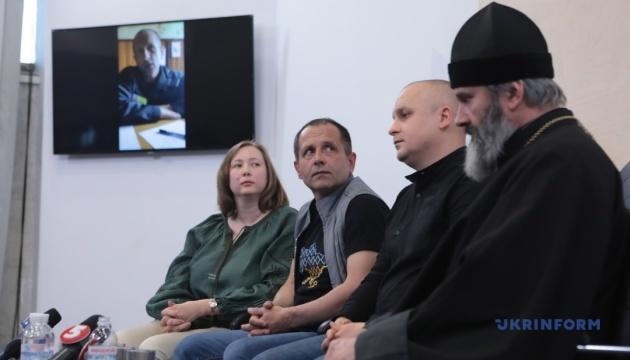 Балух розповів про російський паспорт