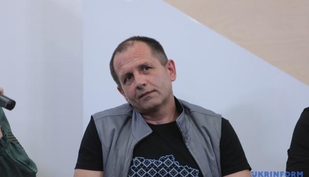 Baluch immer noch nicht zu sich gekommen - Heraschtschenko