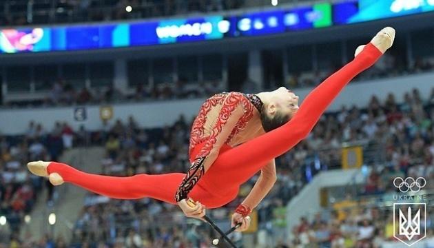 В Баку стартовал чемпионат мира по художественной гимнастике