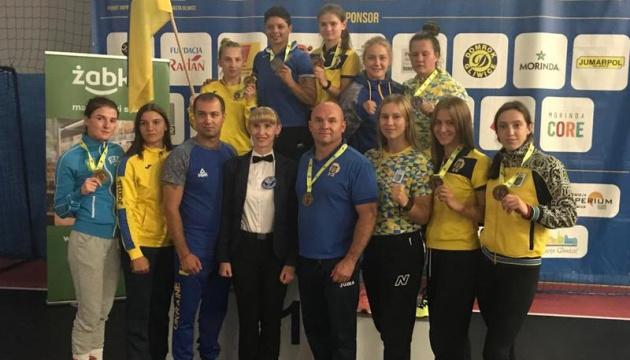 Украина отказалась от участия в чемпионате мира по боксу среди женщин в Улан-Удэ