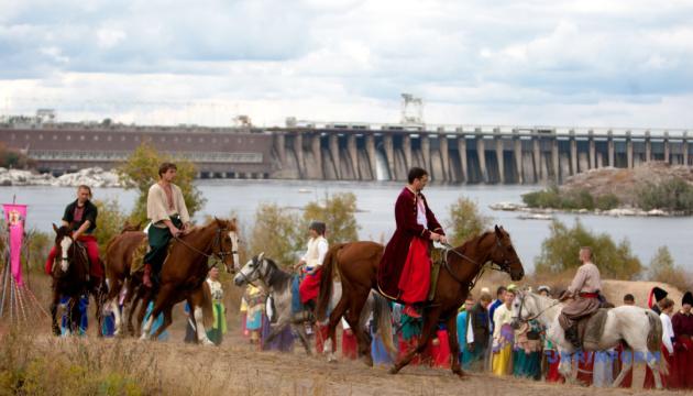 В Запорожье готовятся к «Покрове на Хортице»