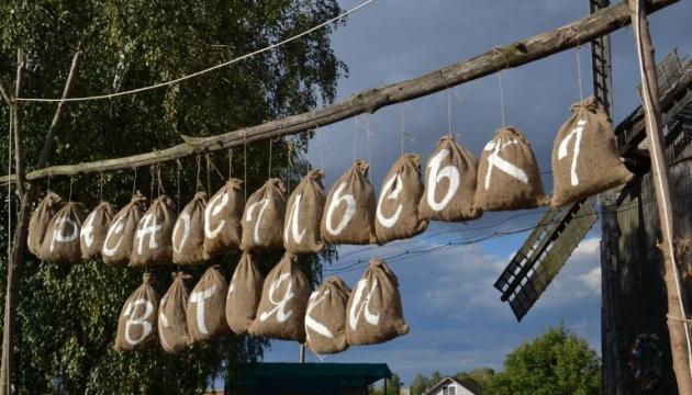 На Рівненщині відфестивалили ювілейні «Красносільські вітряки»