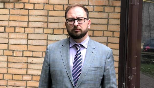 Адвокат украинских моряков посетил следственное управление ФСБ России