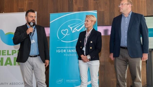 У Торонто Фонд Ігоря Янковського і Держкіно провели 2-й Український діловий сніданок на кінофестивалі TIFF 2019