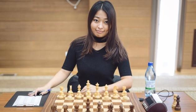 Чемпіонка світу упевнено лідирує на етапі жіночого шахового Гран-прі