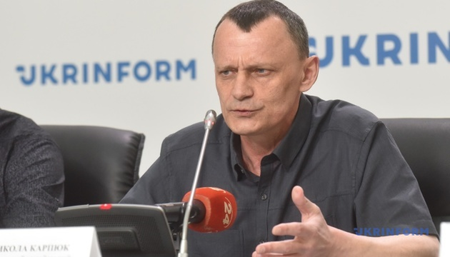 Карпюк рассказал, о чем шла речь в его показаниях относительно Яценюка