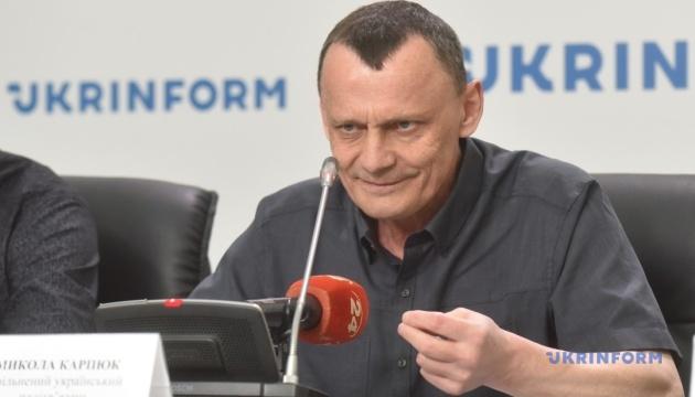 Про арешт Клиха здогадався після додаткового допиту про війну в Чечні - Карпюк