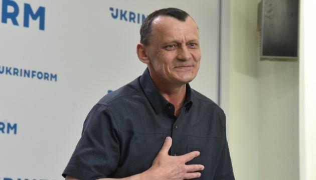 Карпюк нагадав, що в неволі залишаються ще багато громадян України