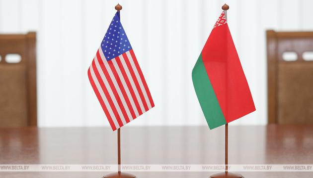 США і Білорусь обміняються послами після 10-річної перерви