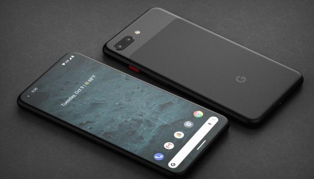 Google представить смартфон Pixel 4 у жовтні