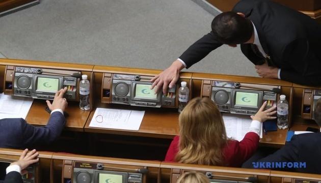 Комітет Ради схвалив до другого читання проєкт бюджету-2020