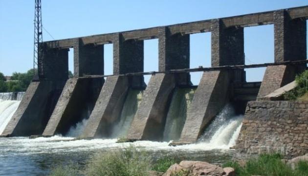 ФГИУ продал Первомайскую гидроэлектростанцию за 108 миллионов