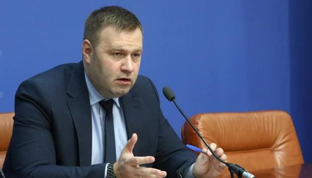 Україна може прийняти газ для часткового погашення боргу Газпрому - Оржель