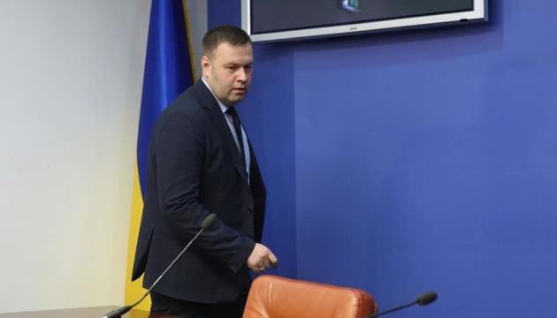 Україна може піти до суду через рішення Данії щодо Nord Stream 2 — Оржель