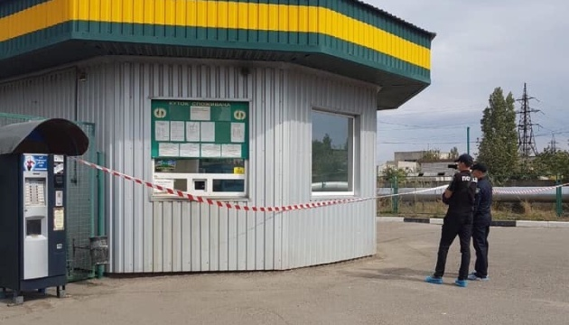 Поліція назвала три версії вбивства працівників АЗС у Миколаєві