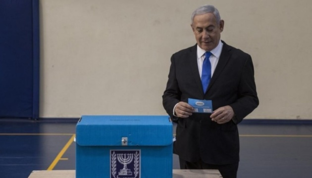 Вибори в Ізраїлі: Нетаньягу бракує мандатів для формування коаліції - ЗМІ