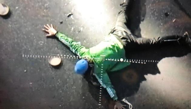 Терористу з мосту Метро може загрожувати довічне - Крищенко
