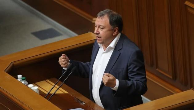 Княжицкий призывает Кабмин обеспечить выполнение закона о языке