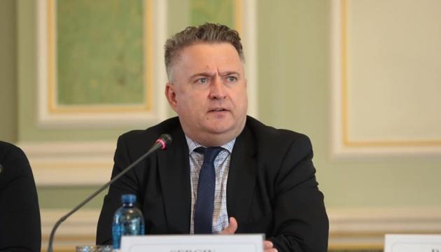 Росія призначає на керівні посади в