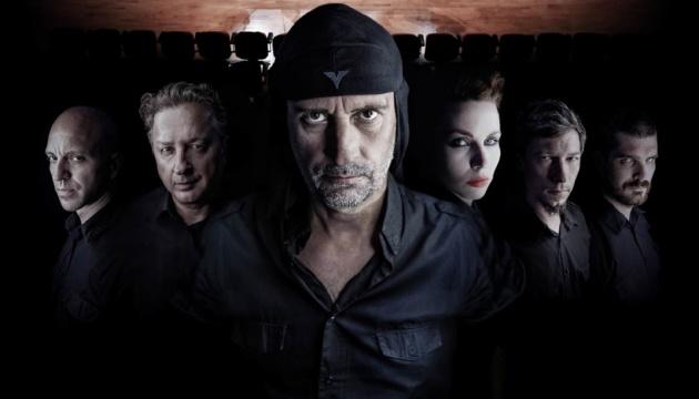 Культовая словенская группа Laibach веезет в Киев новую программу