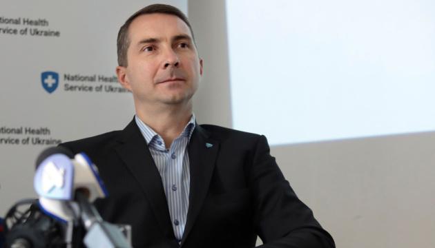 Кабмін звільнив голову Нацслужби здоров'я Петренка
