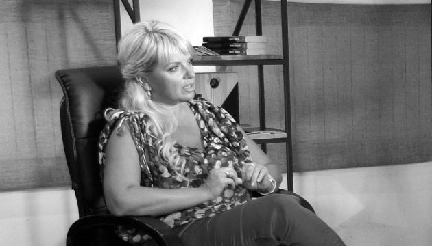 Говоримо з Ірмою Вітовською, актрисою театру та кіно