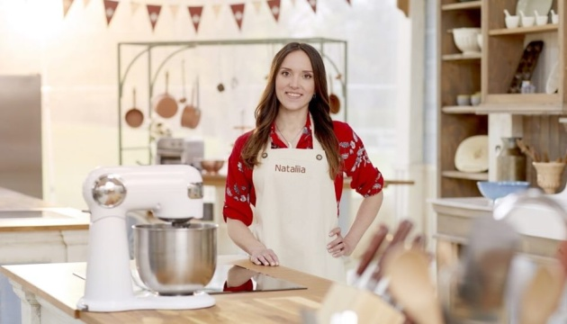 Українка стала зірковим кондитером на канадському кулінарному телешоу