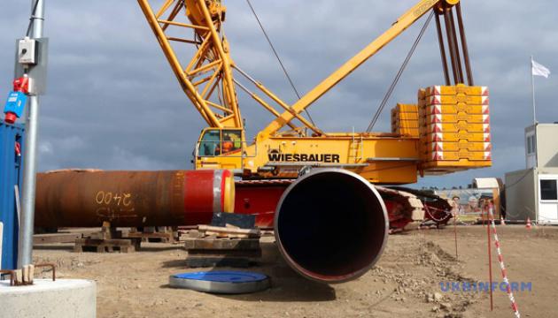 Nord Stream 2. Energia jako narzędzie szantażu